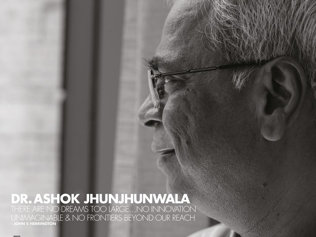 Dr.Jhunjunwala