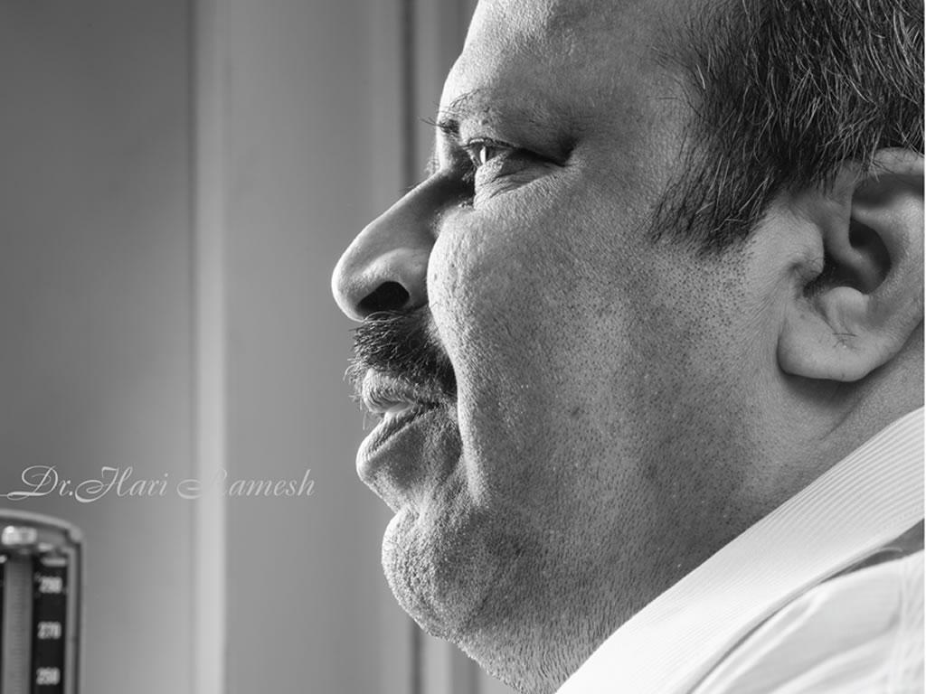 Dr.Hari Ramesh