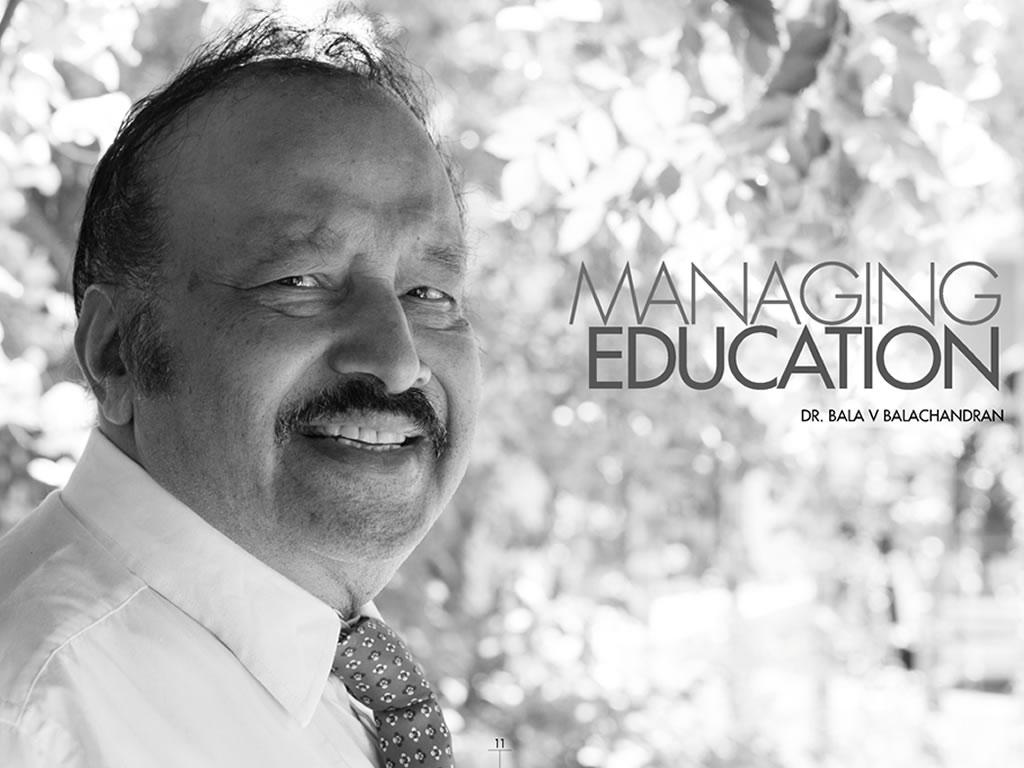 Dr.Bala Balachandran