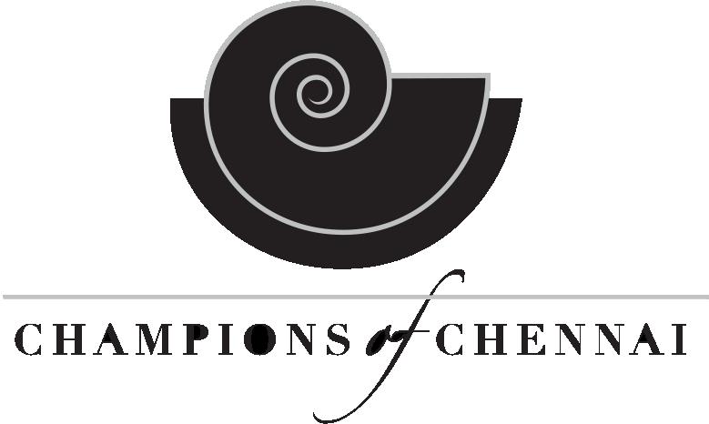 Champions of Chennai