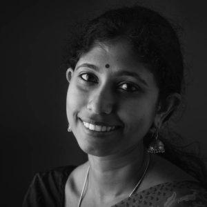 Dr.Deepika Janakiraman