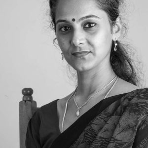 Aruna Suresh