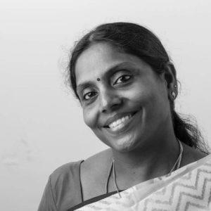 Subhashini Komeswaran