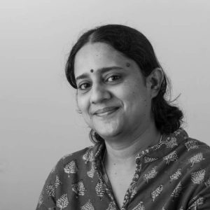 Dr V Sridevi