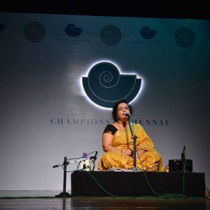 Performance - Uma Nagarajan