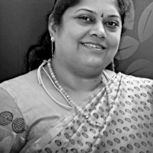 Dr.Sudha Raja