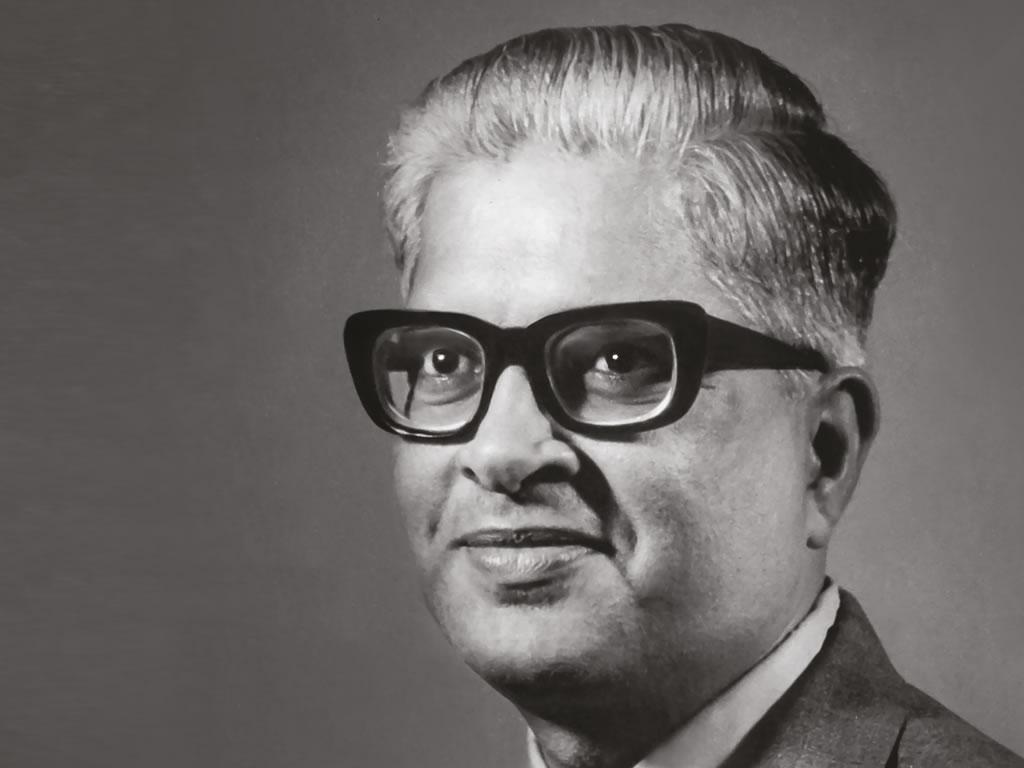 Prof. N. Venkatasubramanian