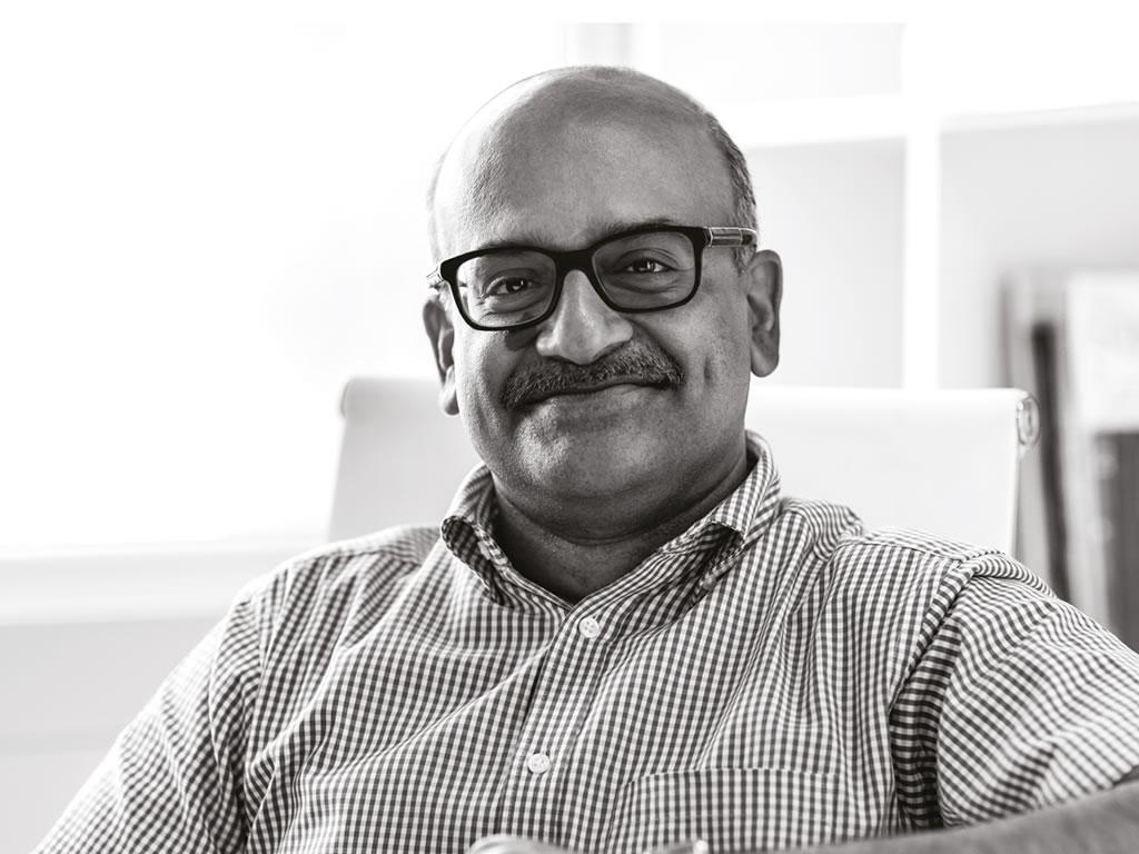 V. Sriram