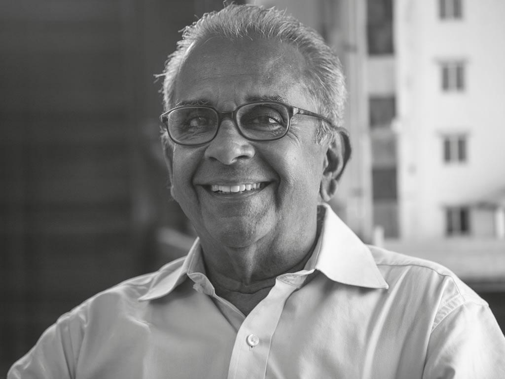 Dr. Sekhar Raghavan