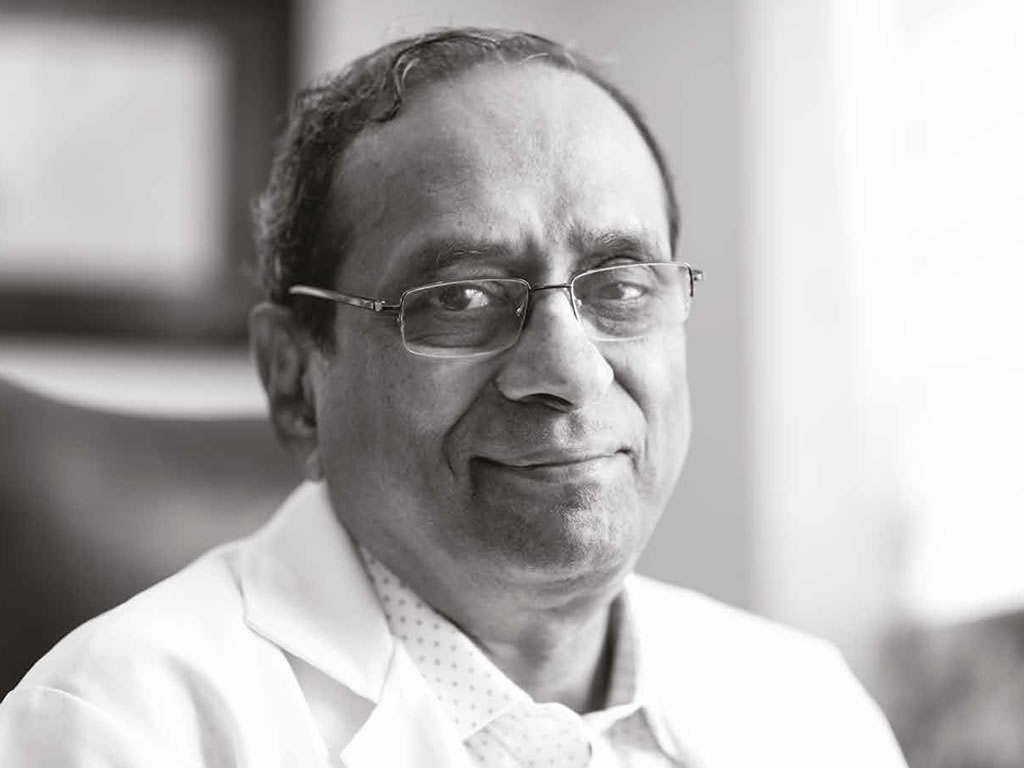 Health - Dr. S Suresh